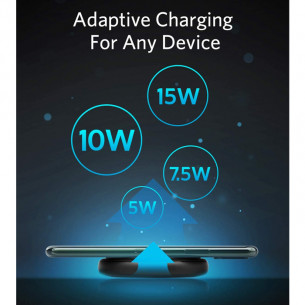 Anker PowerWave II Pad Wireless Charge