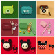 Silicone Case Cartoon for AirPods Pro
