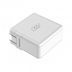 Innostyle GoMax 49.5W Charger - White