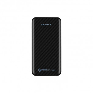 Momax iPower Minimal PD Quick Charge External Battery Pack 10.000 mAh Power
