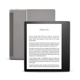 All-new Kindle Oasis With Warm Light - 8GB Wifi