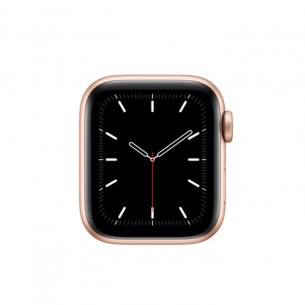 Apple Watch Series 5 GPS Gold Aluminum Case