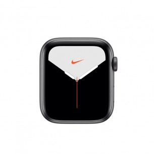 Apple Watch Series 5 Nike GPS+Cellular Space Gray Aluminum Case