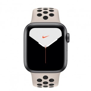 Apple Watch Series 5 Nike GPS Space Gray Aluminum Case